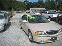 Lincoln LS in Pell City, Alabama