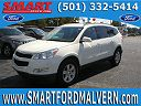usado Chevrolet Traverse