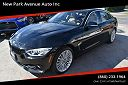 2015 BMW 4 SERIES 428I XDRIVE GRAN COUPE