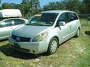 usado Nissan Quest