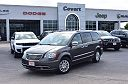 2016 CHRYSLER TOWN & COUNTRY LIMITED EDITION