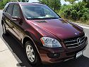 2007 MERCEDES-BENZ ML320 4MATIC