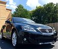 2013 LEXUS IS 250 BASE