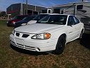 usado Pontiac Grand Am