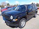 usado Jeep Patriot