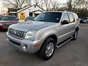 usado Mercury Mountaineer