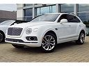 usado Bentley Bentayga