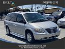 2006 CHRYSLER TOWN & COUNTRY LIMITED EDITION