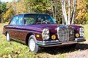 usado Mercedes-Benz 280