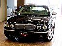 2005 JAGUAR XJ SUPER V8