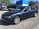 usado BMW 7 Series