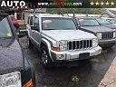 usado Jeep Commander
