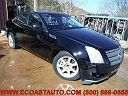 Cadillac CTS in Bedford, Virginia