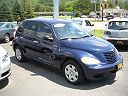 2005 CHRYSLER PT CRUISER TOURING IN MONTPELIER, VERMONT
