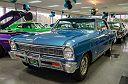 usado Chevrolet Nova