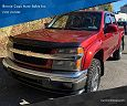 2011 CHEVROLET COLORADO LT LT2