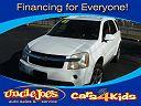 usado Chevrolet Equinox