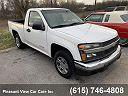 usado Chevrolet Colorado