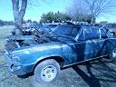 usado Pontiac Tempest