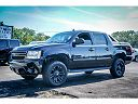 usado Chevrolet Avalanche 1500