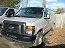 usado Ford Econoline