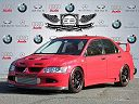 usado Mitsubishi Lancer Evolution