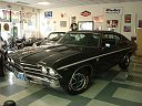 Chevrolet Chevelle in Kingsville, Maryland