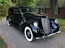 1939 LINCOLN K SERIES