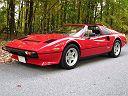 usado Ferrari 308