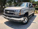 usado Chevrolet Silverado 2500HD