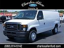 2013 FORD ECONOLINE E-250 COMMERCIAL