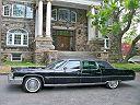 usado Cadillac Series 75