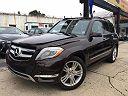 usado Mercedes-Benz GLK