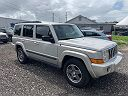 2008 JEEP COMMANDER SPORT