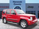 usado Jeep Liberty