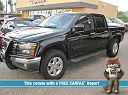 2012 CHEVROLET COLORADO LT LT2