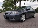 2009 MAZDA MAZDA3 I TOURING VALUE
