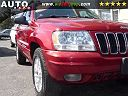 usado Jeep Grand Cherokee