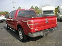 NEW 2012 FORD F-150 XLT IN MALVERN, ARKANSAS