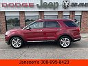 2019 FORD EXPLORER LIMITED EDITION
