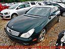 usado Mercedes-Benz CLS