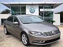 usado Volkswagen CC