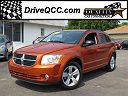 usado Dodge Caliber