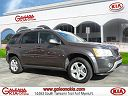 usado Pontiac Torrent