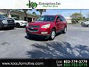 2012 CHEVROLET TRAVERSE LT LT1