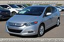 usado Honda Insight