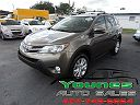 2014 TOYOTA RAV4 LIMITED EDITION
