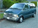 usado Ford Aerostar