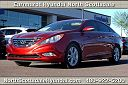 2013 HYUNDAI SONATA LIMITED EDITION