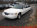 usado Lincoln Town Car
